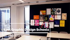 Interior Design Schools In Ohio Fascinating The 48 Best Graphic Design Schools In The United States