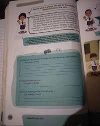 Kunci jawaban buku paket bahasa jawa kelas 9 kurikulum 2013 halaman 4. Kunci Jawaban Bahasa Inggris Kelas 7 Halaman 130 131 File Ini