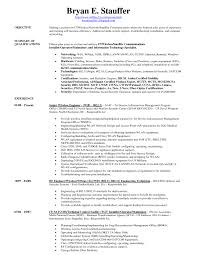 Sample Resume With Microsoft Office Experience New Microsoft Office
