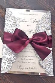 best 25 laser cut wedding invitations ideas on pinterest laser Wedding Invitation Photography Ideas 24 elegant winter wedding invitations wedding invitation photo ideas