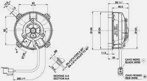 spal fan wiring diagram wiring diagram mega