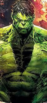 The Hulk 4K Wallpaper #109