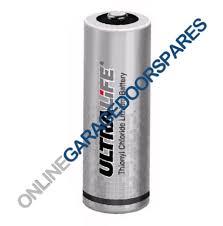 garage door batteryAA Lithium Battery  Batteries  Online Garage Door Spares