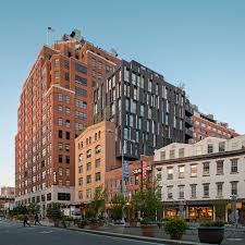 cool architecture design. Exellent Cool Virginia Duran Blog Amazing Buildings You Shouldnu0027t Miss Around The High  Line Throughout Cool Architecture Design