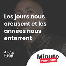 Punchline Rohff Les Meilleures Citations De Rohff