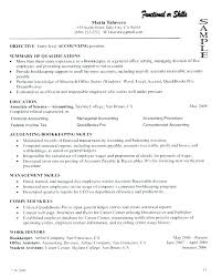Resume Templates For Recent College Graduates Resumes For High ...