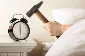 Kuvahaun tulos haulle wake up clock destroy