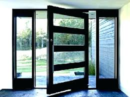 contemporary glass entry doors contemporary glass entry doors modern entry door modern exterior front doors with