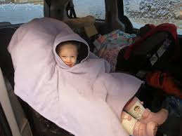 i have kids falling asleep more regularly in the car since they re so nice and cozy i ll take it though