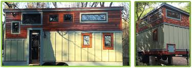 Small Picture Tiny Homes in Asheville NC Aneides Tiny Homes