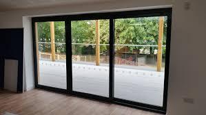 commercial aluminium windows and doors berkshire 8