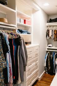 5 tips for organizing your fall closet