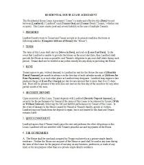 Free Printable Lease Agreement For Renting A House 42 Rental Application Forms Lease Agreement Templates