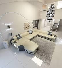 Sofa Dreams Wohnlandschaft Prato Xxl U Form Otto