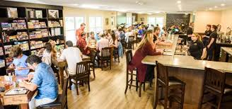 With its 1911 classic beach bungalow space, idyllic aussie cafe gum tree is a boon for the south bay, with a retail shop and cafe where beachy vibes are omnipresent. The Ultimate Worldwide Guide To Board Game Cafes Meeple Mountain