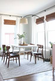 over table lighting. Floor Lamps:Dining Room Lighting Trends West Elm Overarching Lamp Instructions Corner Behind Couch Over Table
