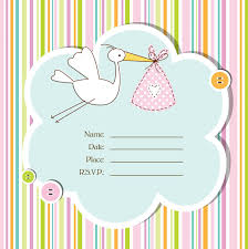 baby shower invitation blank templates minnie mouse babywer invitations printables walmart online