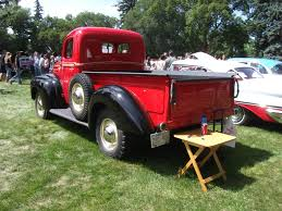 File:1947 Mercury truck rear (5950697539).jpg - Wikimedia Commons