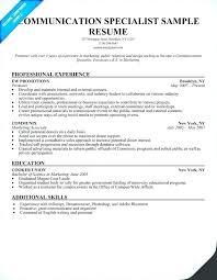 Example Skills For Resume – Goodvibesbrew.com