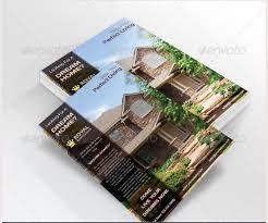 psd real estate marketing flyer templates amp premium  royal real estate marketing flyer