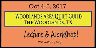 Woodlands Area Quilt Guild at The Woodlands, TX, United States ... & Event Details Adamdwight.com