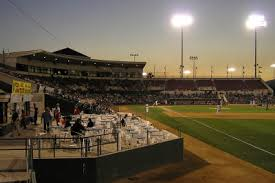 Loanmart Field Ball Parks Of The Minor Leagues