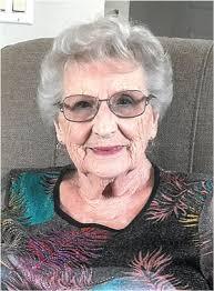 Agnes JOHNSON Obituary (1918 - 2020) - Okanagan Valley Newspaper Group