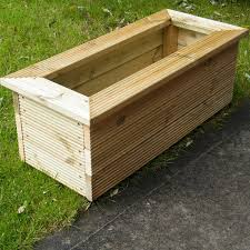 wooden planters to make with pictures | Made To Measure Bespoke Wooden  Planters