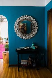 536 best Blue Interiors images on Pinterest | Home ideas, Wall paint colors  and Dark walls