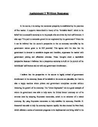 economics source based paper in the source it is stating that page 1 zoom in