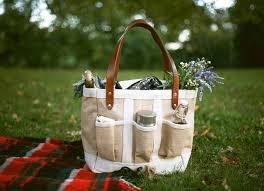 garden bag. Garden Bag L