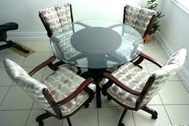 rolling dining chairs. Rolling Dining Chairs Youresomummy Com Intended For Room Decorations 17 V