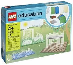 <b>Конструктор LEGO Education PreSchool</b> DUPLO Стро... — купить ...