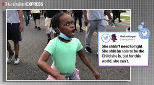 viral girl hailed as icon