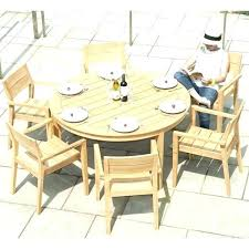 6 person table 6 person dining table set round outdoor furniture 6 person dining table set