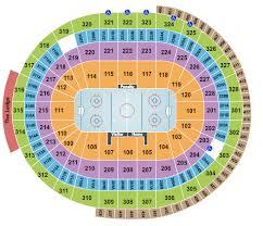 Buy Nashville Predators Tickets Front Row Seats