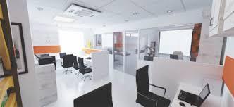 luxury office interior design. Luxury Office Interior Designer In India | Newton InEx - Image 1 Design