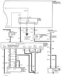 car electrical wiring kia sportage 2001 fuel pump problems