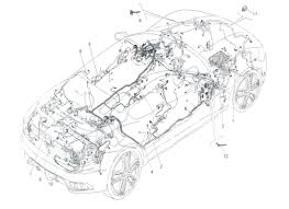maserati granturismo mc stradale > electrical ignition order maserati granturismo mc stradale main wiring diagram