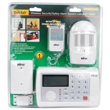 home security system deals. homesafe 4piece wireless home security system deals