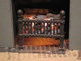 faux fireplace logs beautiful diy fake fireplace effect bruce s blog