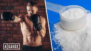 can you take creatine and pre workout