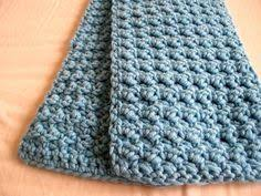 Crochet Scarf Patterns Bulky Yarn Mesmerizing Come And Check Out This Very Easy Crochet Scarf Pattern From Crafty