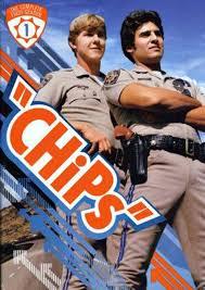 Série – CHiPs