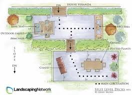 Small Picture Patio Layout Ideas Landscaping Network