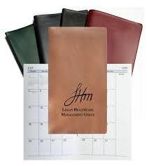 monthly pocket planner