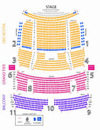 Hanover Theater Worcester Seating Chart 38 True Cerritos Performing Arts Seating Chart