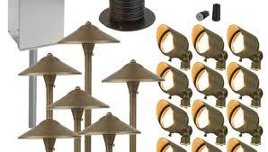 full size of lighting dazzle malibu outdoor lighting kits wonderful outdoor led deck lighting kits