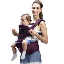 Aiebao <b>0 36 months</b> breathable baby hip seat <b>baby carrier</b> baby ...