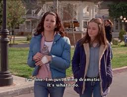 Lorelai Gilmore Quotes Unique Quote Drama Gilmore Girls Lorelai Gilmore Rory Gilmore